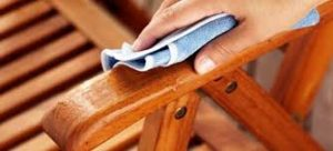 Tips Merawat Furniture Kayu